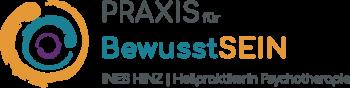 Logo von Ines Hinz (Heilpraktikerin für Psychotherapie) | Praxis für Bewusstsein